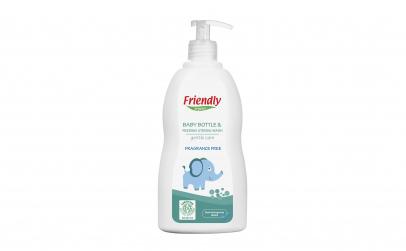 Detergent vase si biberoane 500 ml
