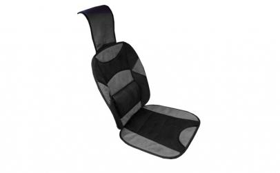 Husa scaun auto cu tetiera si suport