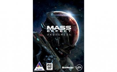 Joc Mass Effect Andromeda pentru