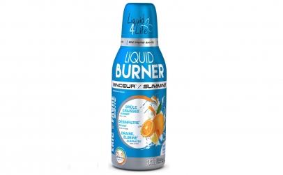 Cura de Slabire Liquid Burner