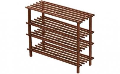 Suport incaltaminte din lemn