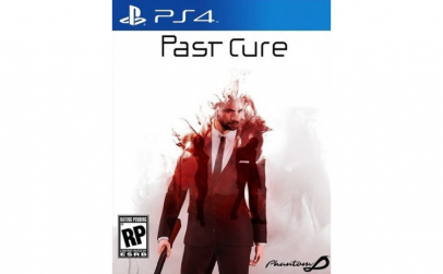 Joc Past Cure pentru PlayStation 4