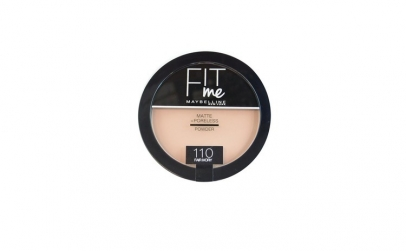 Pudra Maybelline Fit Me Pressed Powder