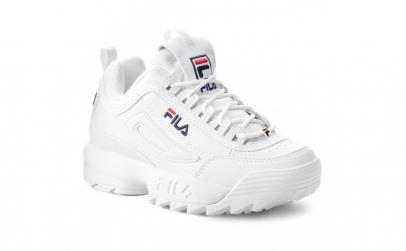 Pantofi sport femei Fila Disruptor Low
