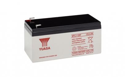 Acumulator plumb acid 12V 3.2Ah Yuasa