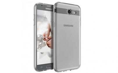 Husa Samsung J3 Prime Flippy Tpu