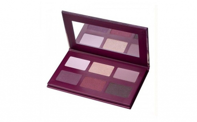 Eyeshadow, Seventeen, Bold Plums-02