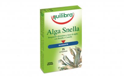 Supliment Tablete Slabire, ALGA SNELLA