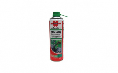 Spray lubrifiant HHS Lube  Wurth 500 ml