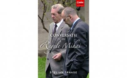 Conversatii Cu Regele Mihai Stelian