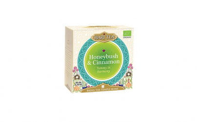 Ceai premium Hari Tea, Tummy in Harmony,