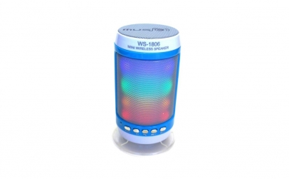 Boxa portabila Bluetooth Speaker