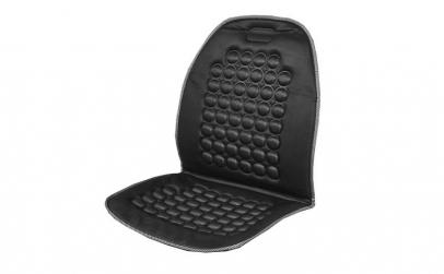 Husa scaun auto masaj cu magneti -