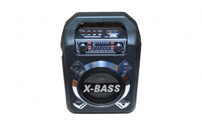 Difuzor portabil multifunctional - X-BAS