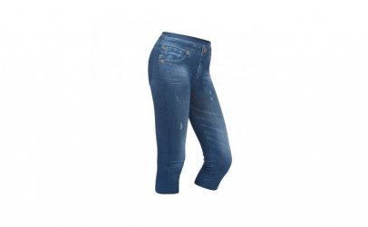 Leggings tip jeans SLIMmaxx, marimea