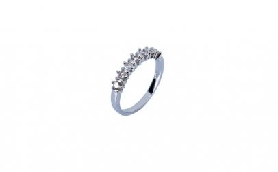 Inel Tip Verigheta Argint 925 cu