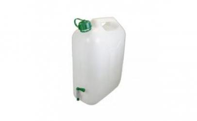 Bidon apa cu robinet 10l