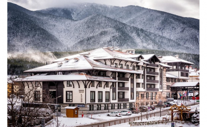Hotel Lion 4*