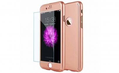 Husa 360 grade Iphone 7 Plus
