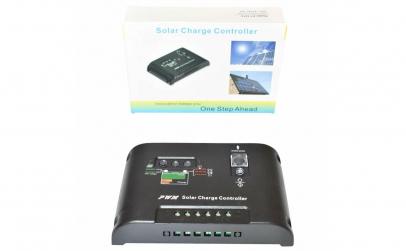 Controler panou solar