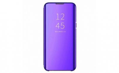 Husa Samsung Galaxy S10 Lite Clear View