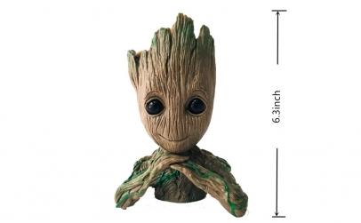 Figurina Baby Groot