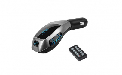 Modulator fm bluetooth X7