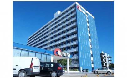 Hotel Aurora 2* , 7 nopti, demipensiune