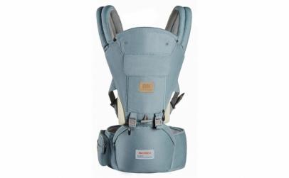 Marsupiu cu scaunel pentru bebe
