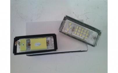 Lampa LED numar 7104 compatibila pe BMW