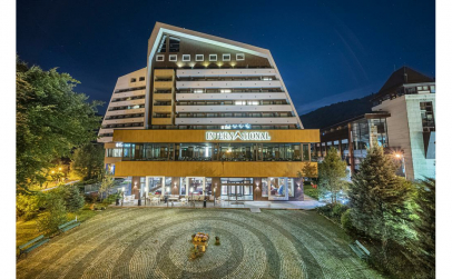 Hotel International 4*, Sinaia