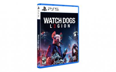 Joc Watch Dogs: Legion