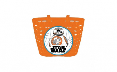 COS BICICLETA SEVEN STAR WARS,