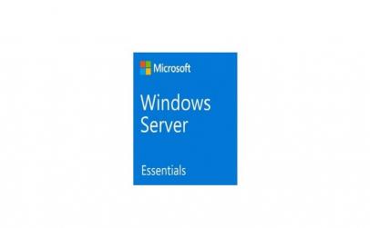 Windows Server 19 Essentials