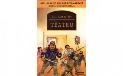 Teatru Ed.2014 - I.L. Caragiale