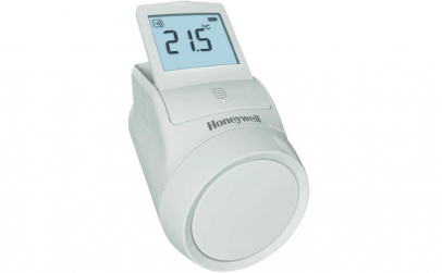 Cap termostatic WiFi Honeywell