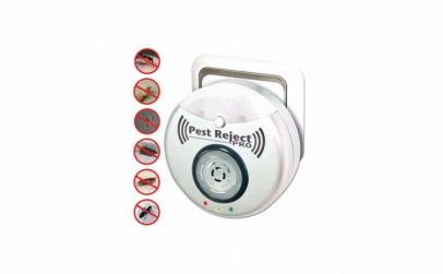 Dispozitiv cu ultrasunete daunatori
