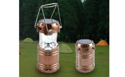 Lampa - incarcator