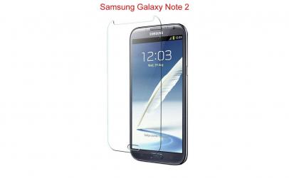 Folie sticla Samsung Galaxy Note 2