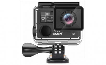 Camera Video Sport Originala EKEN H6S