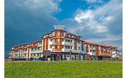 Grand Hotel 4*