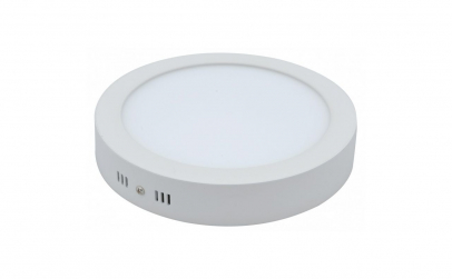 Aplica LED rotunda 18W, diametru 22 cm