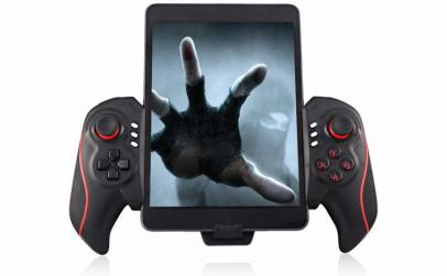 Controller telescopic joystick gamepad