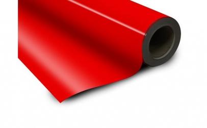Rola 10mx0.6m folie EVO rosie protectie
