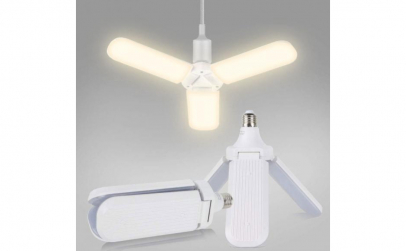 Lampa LED 45W 3brate mobile