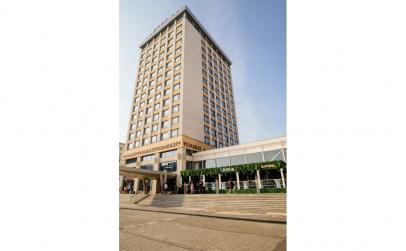 Unirea Hotel & Spa 4*, Iasi
