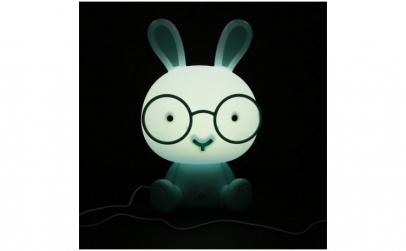 Lampa de veghe pentru copii, iepure