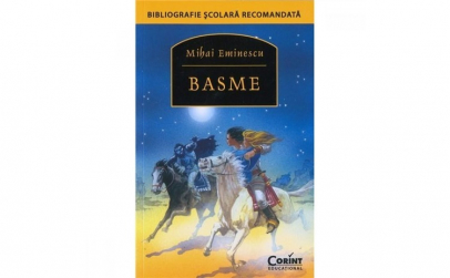 Basme - Editia 2015 - Mihai Eminescu