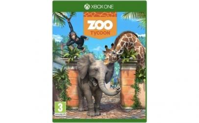 Joc Zoo Tycoon (german) Zoo Tycoon