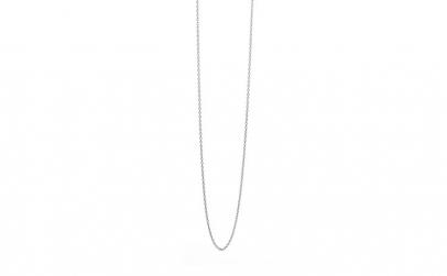Lantisor Argint 925 Rodiat, Model la